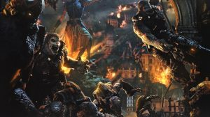 Gears of War Judgment2