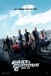 fast 6 4