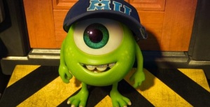 Monsters University 2