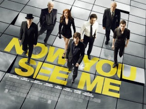 Now You See Me2