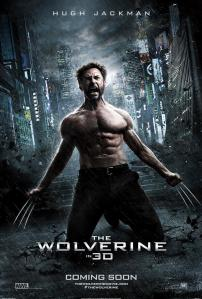 The Wolverine 4