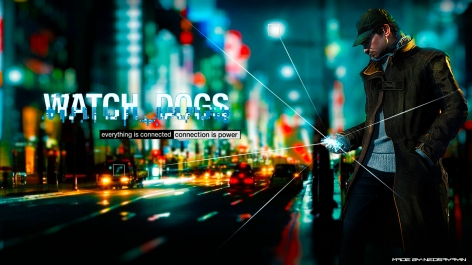 Watch Dogs 1