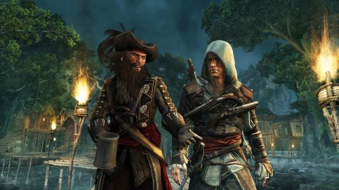 Assassins Creed 4 Black Flag 2
