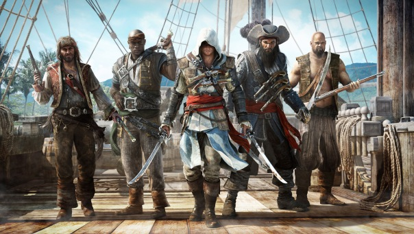 Assassins Creed 4 Black Flag 4