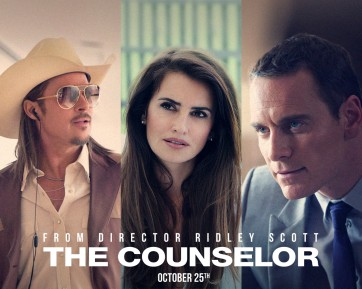 The Counsellor 3