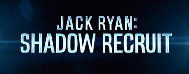 Jack Ryan 4