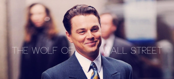 Wolf of Wall Street 3