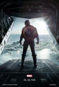 Captain America - Winter Soldier 1