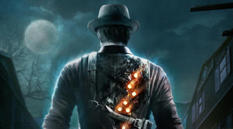 Murdered - Soul Suspect 2