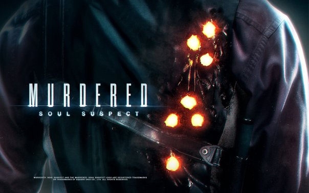 Murdered - Soul Suspect 5
