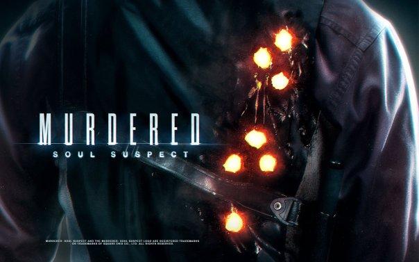 Murdered - Soul Suspect 5