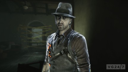 Murdered - Soul Suspect
