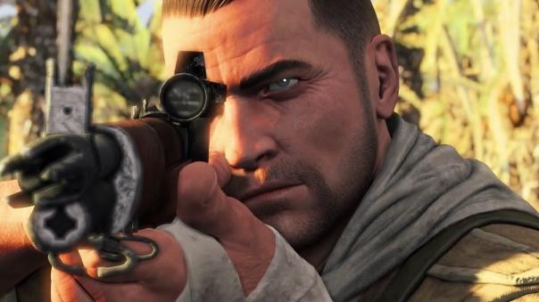 Sniper Elite 2