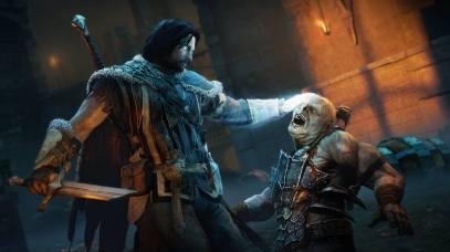 Shadow Of Mordor 2
