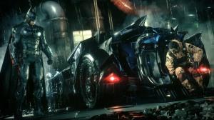 Batman AK 1