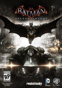 Batman AK 6