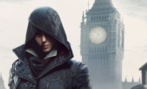 Assassins Creed Syndicate 4